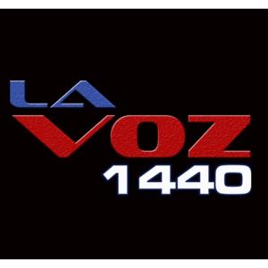 La VOZ 1440 AM