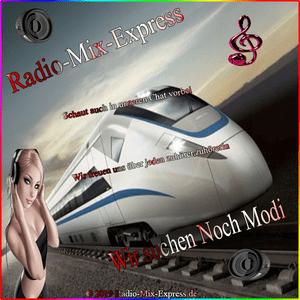 Radio Radio-Mix-Express
