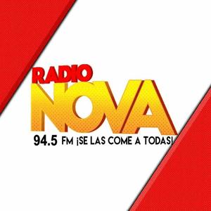 Radio Radio Nova Piura 94.5