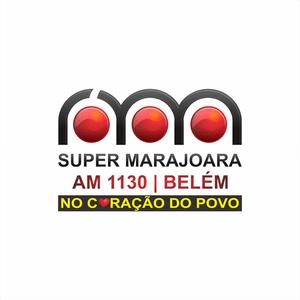 Radio SUPER MARAJOARA AM 1130