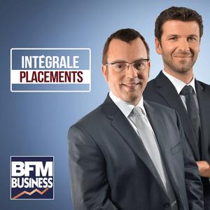 Podcast BFM - Intégrale Placements