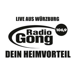 Radio 106,9 Radio Gong Würzburg