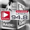 ANTENNE LANDAU 94.8