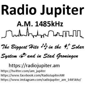 Radio Radio Jupiter A.M. 1485kHz