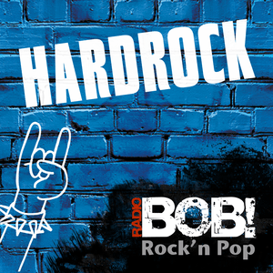 Radio RADIO BOB! BOBs Hardrock