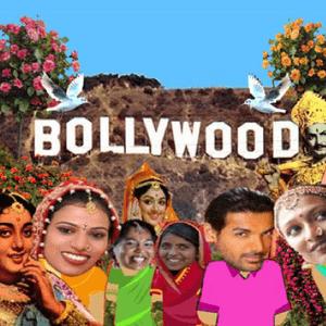 Radio CALM RADIO - Bollywood