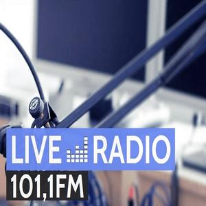 Radio Live Radio 101,1FM