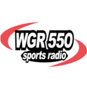 Radio WGR 550 Sports Radio