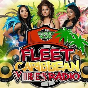 Radio Fleet Caribbean Vibes Radio