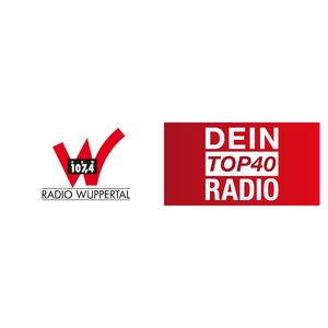 Radio Radio Wuppertal - Dein Top40 Radio
