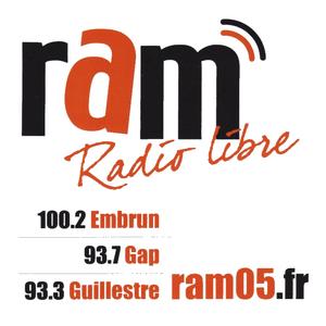 Radio RAM Radio libre
