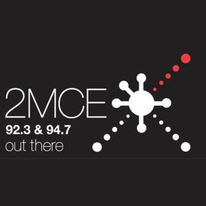 Radio 2MCE - Charles Sturt University 92.3 & 94.7 FM