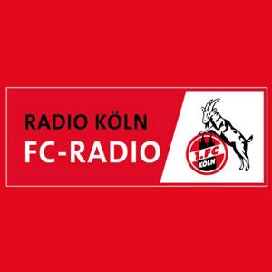 FC Radio - das 1. FC Köln Fanradio