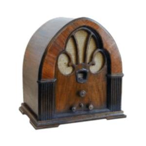 Conyers Georgia Old Time Radio AM 600