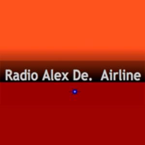Radio Alex De Airline
