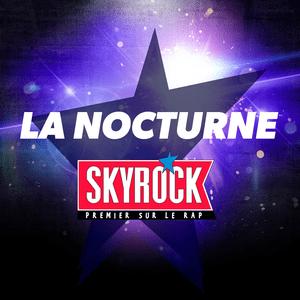 Radio Skyrock La Nocturne