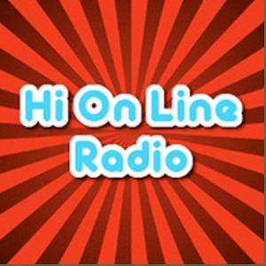 Radio Hi On Line Radio - Pop