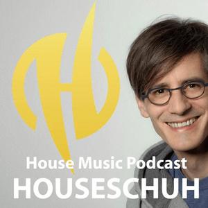 Radio houseschuh