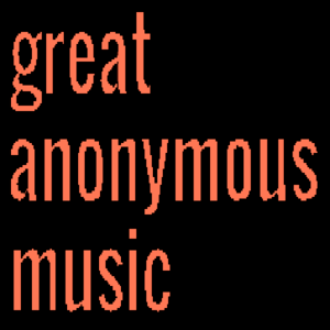 Radio Great Anonymous Music