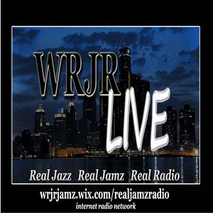 Radio WRJR Real Jamz Radio