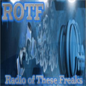 Radio Radio of These Freaks