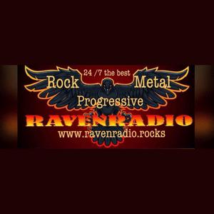 Radio Raven Radio