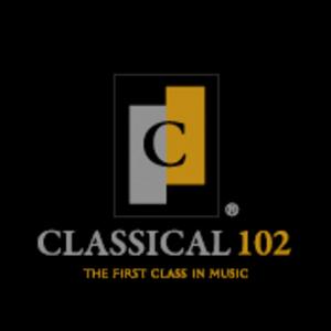 Radio Classical 102