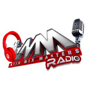 Radio LATIN MIX MASTERS RADIO