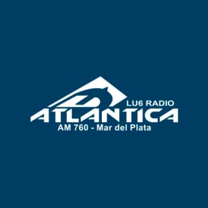 Radio Lu6 Radio Atlántica Latina