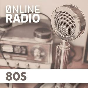 0nlineradio 80s
