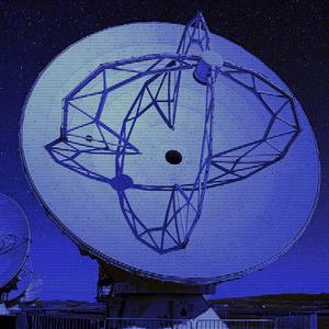 Radio Echoes of Bluemars