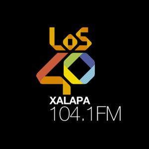 Radio Los 40 Xalapa 104.1 FM