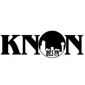 KNON 89.3 FM