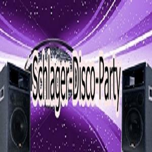 Radio schlager-disco-party