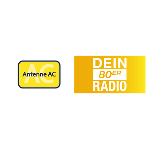 Radio Antenne AC - Dein 80er Radio