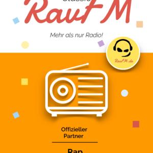 Radio ravfm