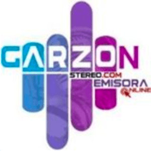 Radio garzon stereo