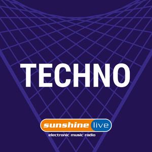 Radio sunshine live - Techno