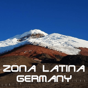 Radio zona-latina-germany