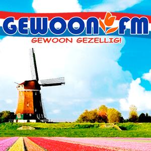Radio GewoonFM.nl