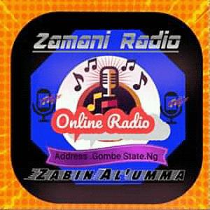 Radio Zamani Radio