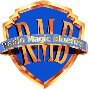 Radio Radio Magic Bluefire