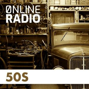 Radio 0nlineradio 50s