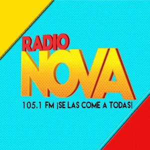 Radio Radio Nova Trujillo 105.1
