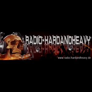 Radio Radio-Hard and Heavy