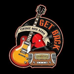 GET BACK Vintage Rock Radio