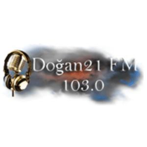 Radio Dogan 21 FM