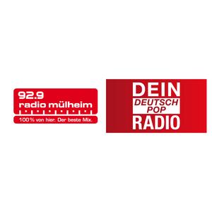 Radio Radio Mülheim - Dein DeutschPop Radio