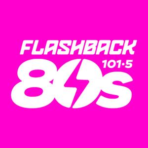 Flashback 80s 101.5