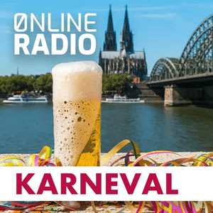 0nlineradio KARNEVAL